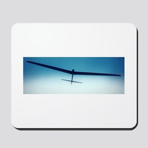 DLG Silhouette Mousepad