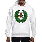 Midrealm Chiv Laurel 2 Hooded Sweatshirt