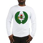 Midrealm Chiv Laurel 2 Long Sleeve T-Shirt