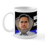 Mission Accomplished Mug - Cone of shame