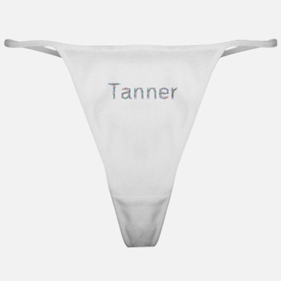 Tanner Paper Clips Classic Thong