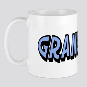 Groom's Grandad Mug