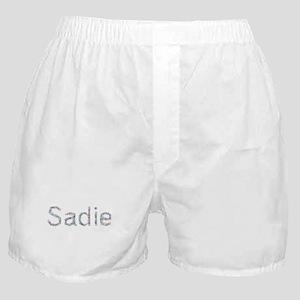 Sadie Paper Clips Boxer Shorts
