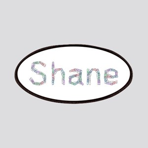 Shane Paper Clips Patch