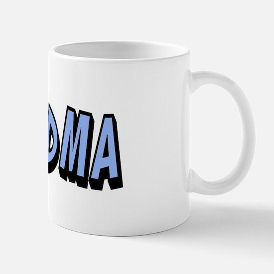 Groom's Grandma Mug