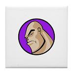 ROUGHNECK 01 Tile Coaster
