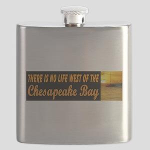 CHESAPEAKE BAY Flask