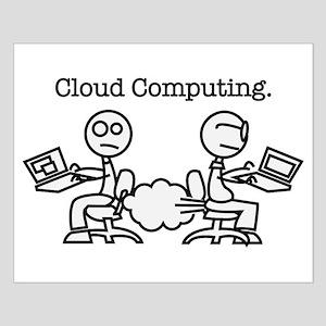 Cloud Computing Small Poster