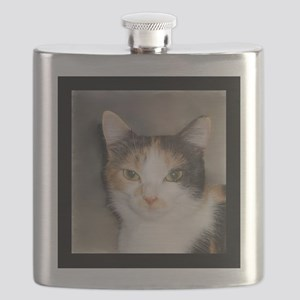 Heystack Kitty Flask