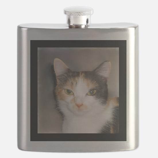 Heystack Kitty Flask