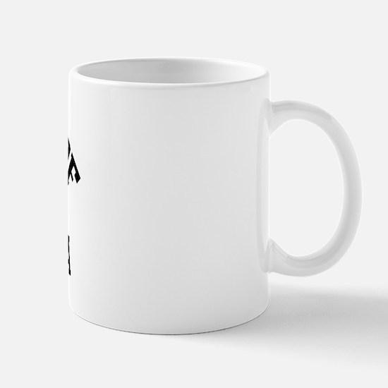 Property of LOS OLIVOS Mug
