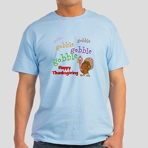 Thanksgiving - Light T-Shirt