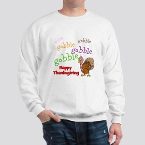 Thanksgiving - Sweatshirt