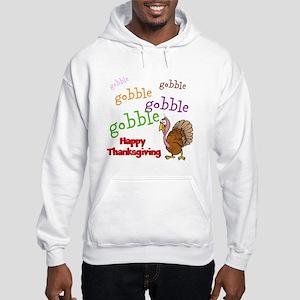 Thanksgiving - Hooded Sweatshirt