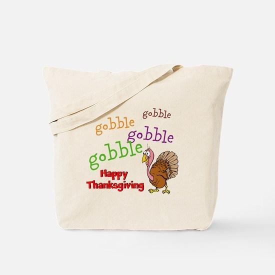 Thanksgiving - Tote Bag