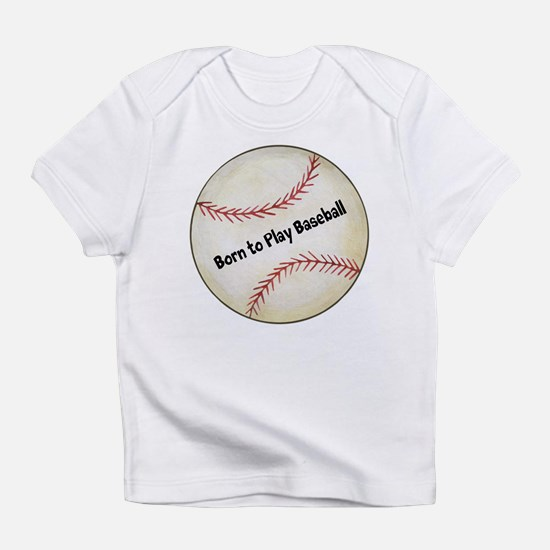 Baseball Infant T-Shirt
