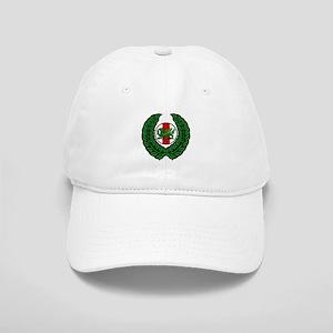 Midrealm laurel Cap