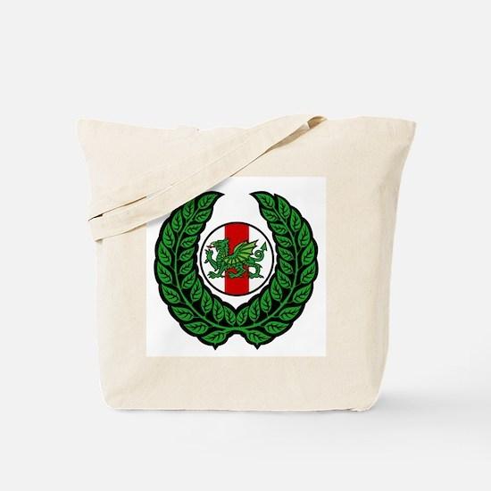 Midrealm laurel Tote Bag