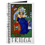 Frigga Journal