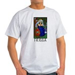 Frigga T-Shirt (Ash Grey)