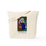 Frigga Tote Bag