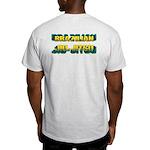 Brazilian Jiu Jitsu Light T-Shirt