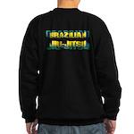 Brazilian Jiu Jitsu Sweatshirt (dark)