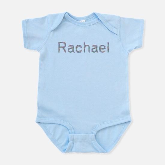 Rachael Paper Clips Infant Bodysuit