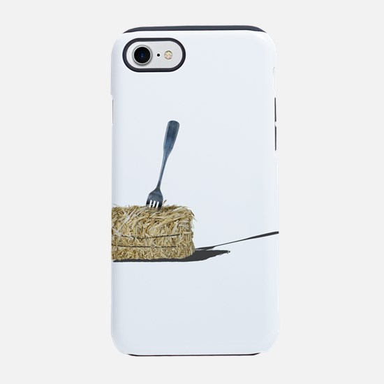 Bland diets iPhone 7 Tough Case