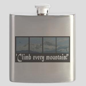 Annapurna Hip Flask