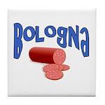 Bologna Tile Coaster