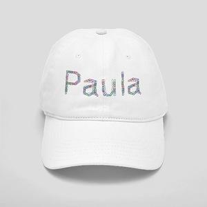 Paula Paper Clips Cap