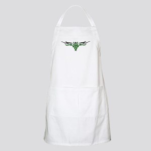 Tribal Thistle BBQ Apron