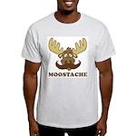Moostache Light T-Shirt