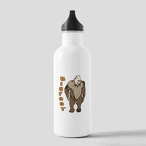 Sasquatch Stainless Water Bottle 1.0L