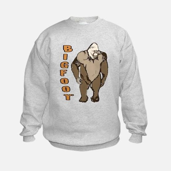 Sasquatch Sweatshirt