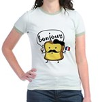French Toast Jr. Ringer T-Shirt