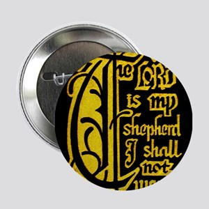 "The Lord Is My Shepherd (by Moses Ashola) 2.25"" Bu"