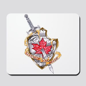 Canadian Shield Mousepad