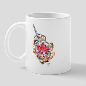 Canadian Shield Mug