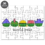 PEAS_COLOREDcafepress.png Puzzle
