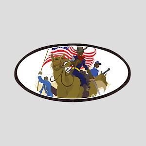 buffaloSoul Patches