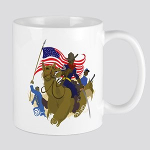 buffaloSoul Mug