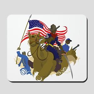 buffaloSoul Mousepad