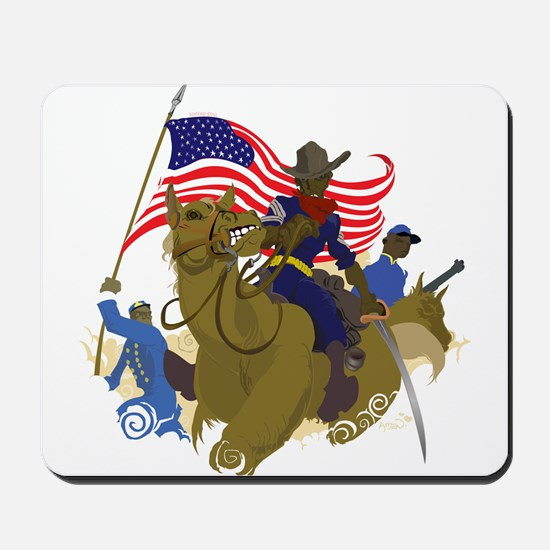 buffaloSoul.jpg Mousepad