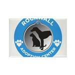 RAAC Logo Rectangle Magnet (100 pack)