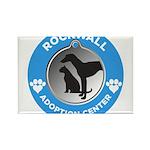 RAAC Logo Rectangle Magnet (10 pack)