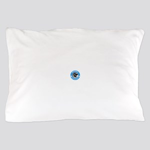 RAAC Logo Pillow Case