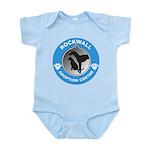 RAAC Logo Infant Bodysuit