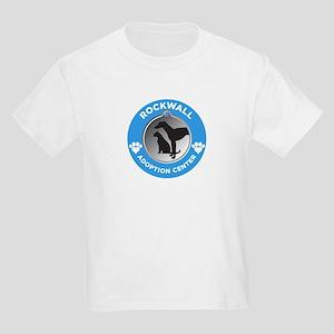RAAC Logo Kids Light T-Shirt